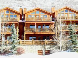 Deer Valley Vacation Rental W Private Hot Tub Walk To
