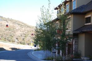 Park City Vacation Rental - Ski-in/Ski-out