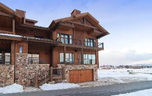The Canyons Ski Resort Vacation Rental - Juniper Exterior