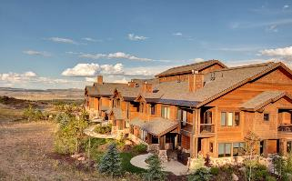 Park City Vacation Rentals - Juniper Ext
