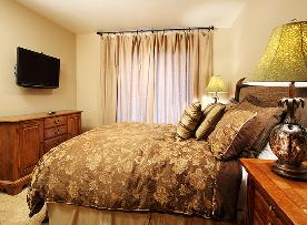Deer Valley Vacation Rental -Guest Room