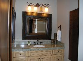 Park City Vacation Rental - Bath