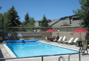 Deer Valley Vacation Rental - Pool