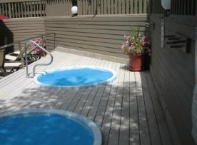 Deer Valley Vacation Rental - Hot Tubs