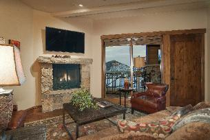 The Canyons Ski Resort Vacation Rental - Juniper