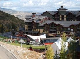 Park City Vacation Rental at The Canyons