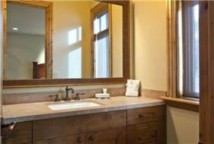 Park City Vacation Rental - 2nd Attached Full Bath