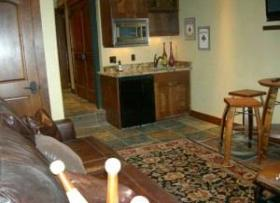 Park City Vacation Rental - Kitchen View