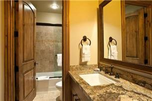 Park City Vacation Rental - 3rd Attached Full Bath