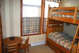 Solitude Vacation Rental - 3rd Bedroom