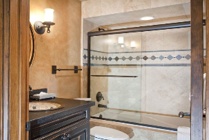 Deer Valley Vacation Rentals - 3rd Bathroom