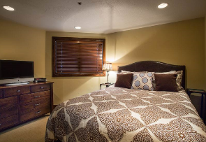 Deer Valley Vacation Rentals - 3rd Bedroom