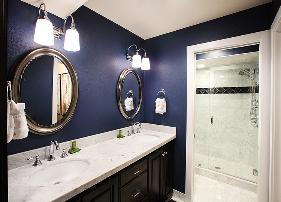 Deer Valley Vacation Rental - Master Bath