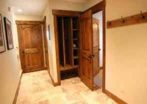 Deer Valley Vacation Rental - Entry