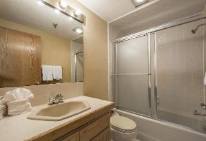 Deer Valley Vacation Rental - Bathroom
