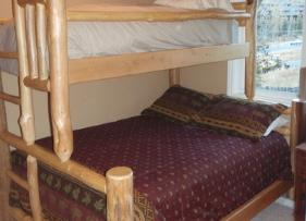 Deer Valley Vacation Rental - Bedroom Two