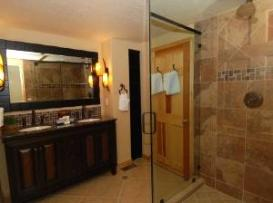 Deer Valley Vacation Rental - 2nd Master Bedroom's Bath