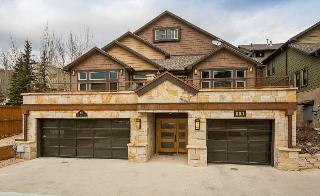 Park City Vacation Rental - Exterior View