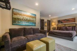 Park City Vacation Rental - 4th Bedroom