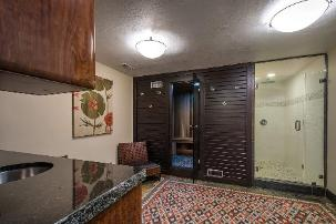 Park City Vacation Rental - Sauna