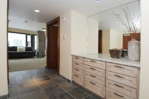 Park City Vacation Rental - entrance