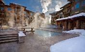 Escala Lodges at The Canyons Park City Vacation Rental