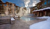 Escala Lodges at The Canyons Park City Vacation Rental - Close to The Canyons Village Area