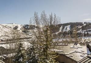 Deer Valley Vacation Rental - View