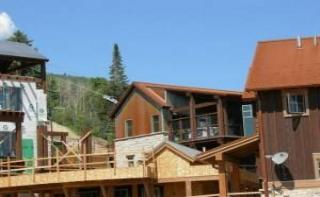 Park City Vacation Rental - Exterior