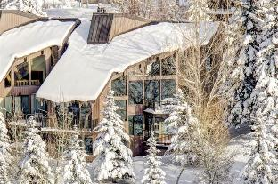 Very Large Deer Valley Vacation Rental Private Hot Tub