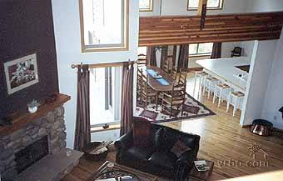 Deer Valley / Park City Area Vacation Home  - Great Room