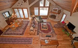 Park City Vacation Rental - Overlook