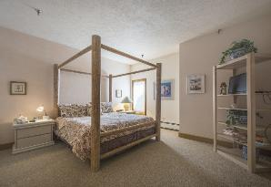 Deer Valley Vacation Rental - 3rd Bedroom