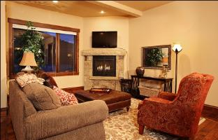 Park City, The Canyons Vacation Rental - Great Room