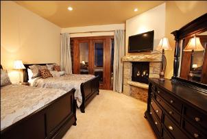 Park City, The Canyons Vacation Rental - Guest Room