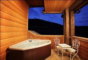 Park City, The Canyons Vacation Rental - Private Hot Tub