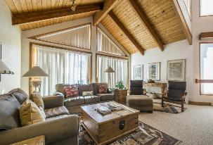 Deer Valley Vacation Rental - Great Room