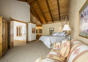 Deer Valley Vacation Rental - Master Suite