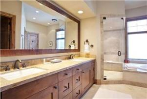 Park City Vacation Rental - Attached Master Bath