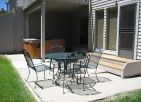 Park City Vacation Rental - Private Outdoor Hot Tub