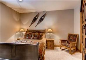 Deer Valley Vacation Rental - 2nd Bedroom