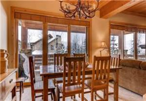 Deer Valley Vacation Rental - Dining