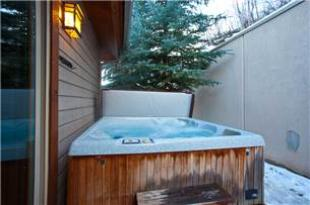 Deer Valley Vacation Rental - Hot Tub