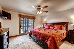 Park City Vacation Rental - Master