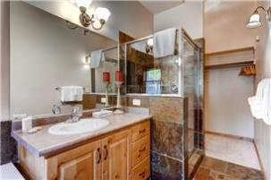 Park City Vacation Rental - Studio Bath