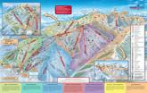 Park City, Deer Valley, The Canyons and Solitude Trail Maps
