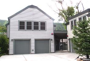 Park City Vacation Rental - Townhouse