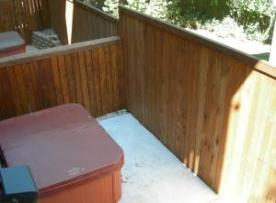Park City Vacation Rental - Private Hot Tub