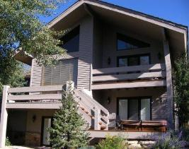 4 700 Sq Ft Deer Valley Home Secluded Setting W