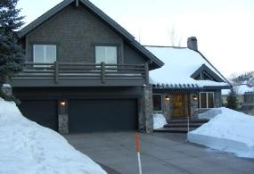 3 500 Sq Ft Deer Valley Home Private Secluded Setting